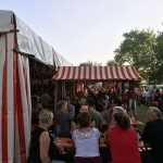 Rießfest Magstadt 2017 - hier treffen sich alle Magstadter