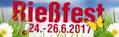 Rießfest des Liederkranz Magstadt 2017