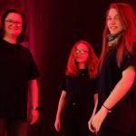 Bilder Konzert Jugendchor chorlours Liederkranz Magstadt