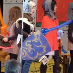 Bilder der Aufführung 2019 Liederkranz Magstadt - Kinderchor SwingingKids