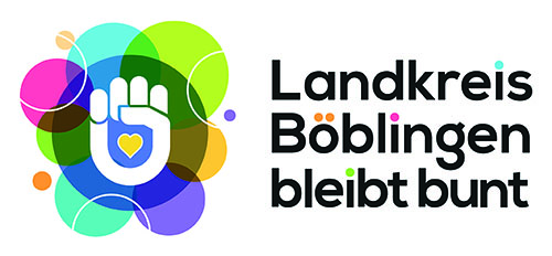 Initiative Landkreis Böblingen bleibt bunt.